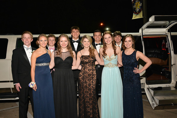 2014: Winter Formal Pre-party Photos - Sophomore Class
