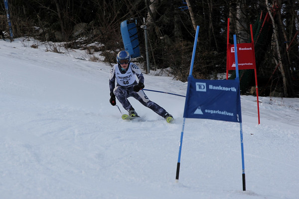 Jan 7 GS Race Sugarloaf
