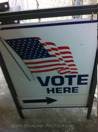Voting Items