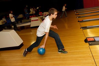Elementary Bowling League - 2009