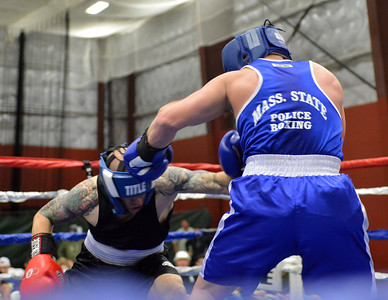 Battle at the Bay Boxing Event - 09.29.2018