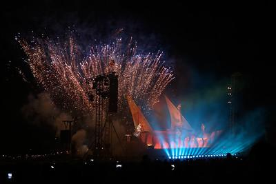 VELES E VENTS Perth 2014