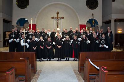 Order of Malta Event