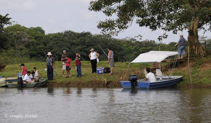 Cano Negro: Family Fishing Trip