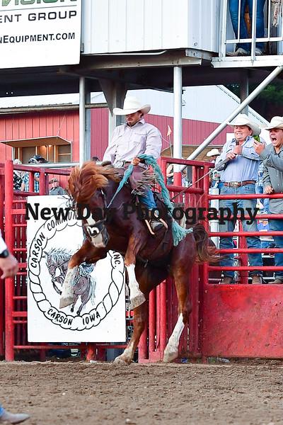 2019 Carson Rodeo