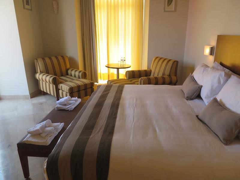 Hotel Parador de Alcala, Oaxaca Hotel