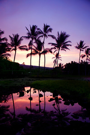 Hawaii - Big Island