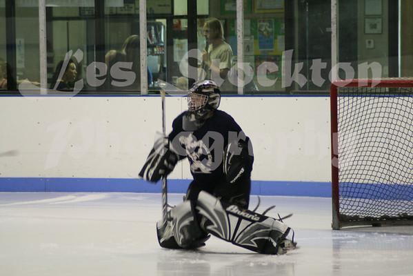 2009.08.24 - Hockey At the OIC