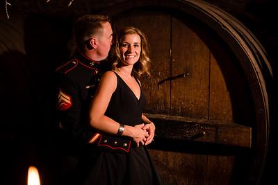 Engagement Paige and Matt