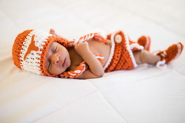 Baby Karina PS