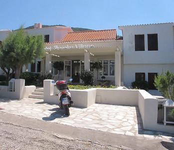 Skopilos Greece Holiday