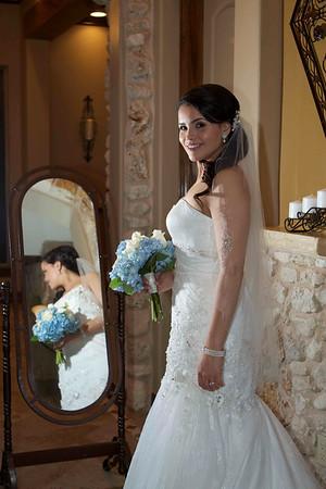 Stephanie's Bridal Shoot