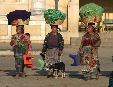 Guatemala 2003