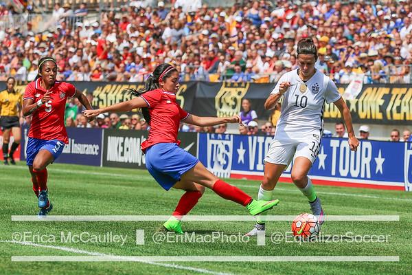 2015-08-16 USWNT v Costa Rica