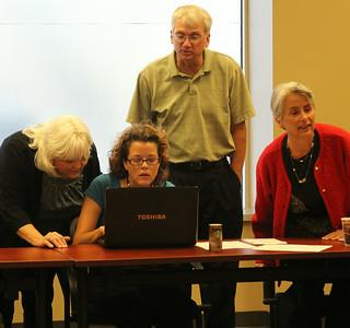 APO Meeting at TNC 081214