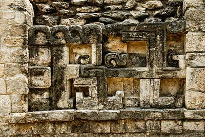 Sitios arquelógicos de México