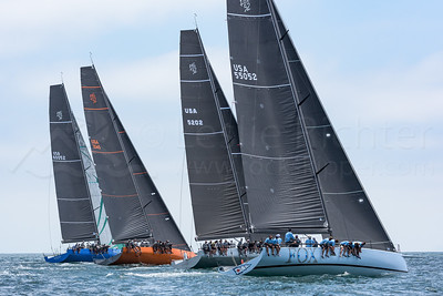 2017 Yachting Cup at SDYC