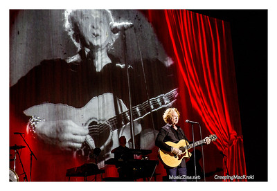 Simply Red - Sportpaleis