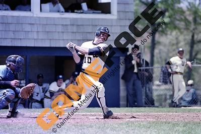 1980-1981 Men's Baseball