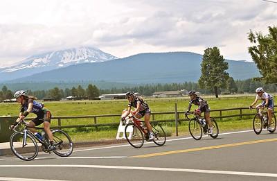 Cascade Lakes Bike Race 2012