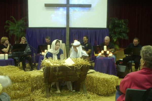 Christmas Service 05
