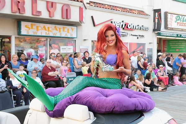 DBKphoto / Miss New Jersey 2015 Parade