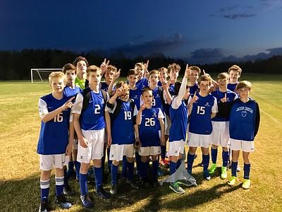 2017 MS Boys Soccer