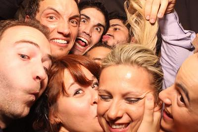 Nokia Xmas Party 2010