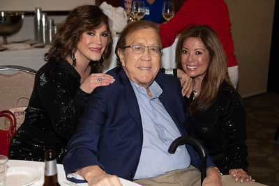 Indian Wells Rotary with Tom Flores 2/20/20
