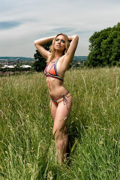 Cucó Bikini in London