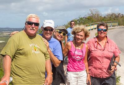Antigua - Road Trip