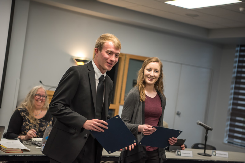 DSC_4840 Faculty Senate Scholarship April 18, 2019.jpg