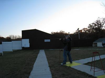 Shooting Range 11-01-2009