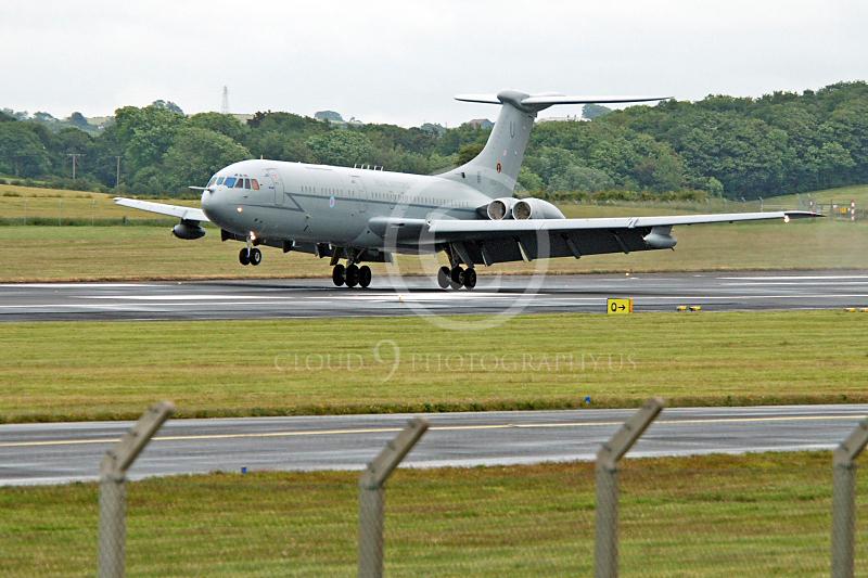 VC-10C1K 00005 BAC VC-10C1K British RAF by Alasdair MacPhail.JPG
