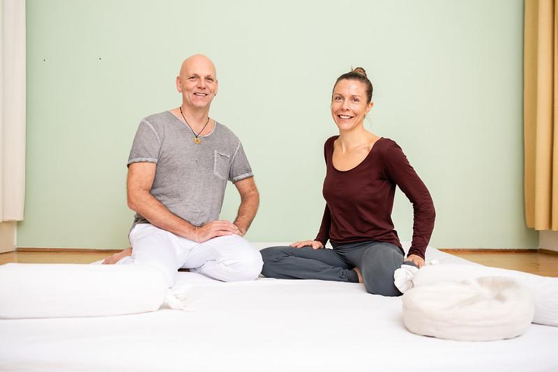 Shiatsu & Yoga by Anne & Klaus