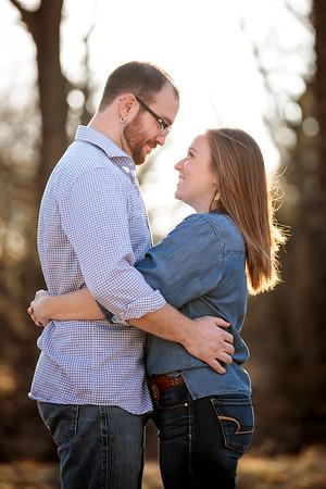 Kara & Rusty Engagement