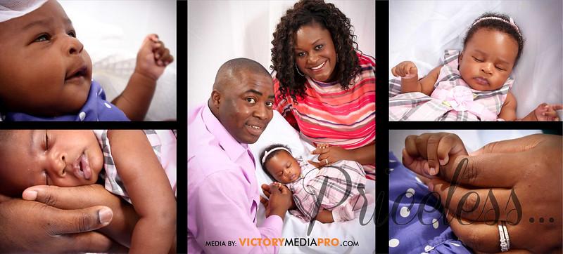Various Babies
