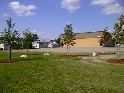 2013 - Ecole St. Joseph (Hanmer)