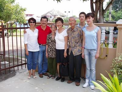 05 Malacca, Ipoh, P Pangkor & KL