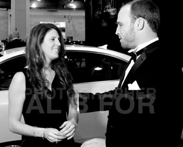 Feb 7, 2014 Engagement (Karie & Cory) @ Black Tie Tailgate 2014 REVISIONS