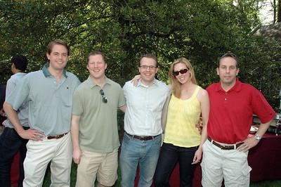 Alumni Weekend - Young Alumni Luncheon