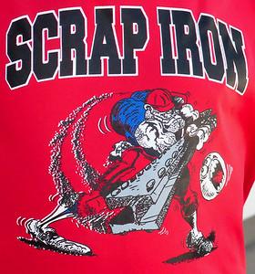 Scrap Iron Legacy vs Fast Signs
