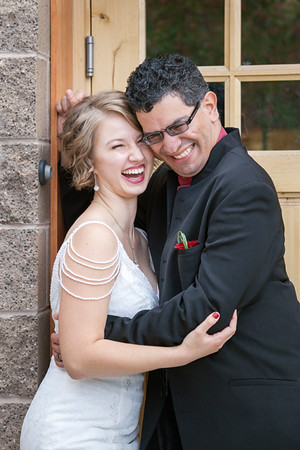 Rachel & Erik Wedding