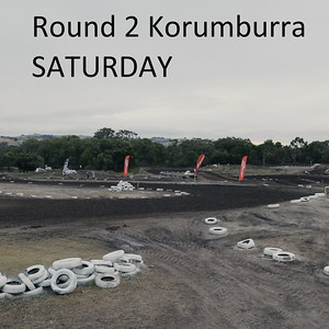 R2 SATURDAY - Korumburra