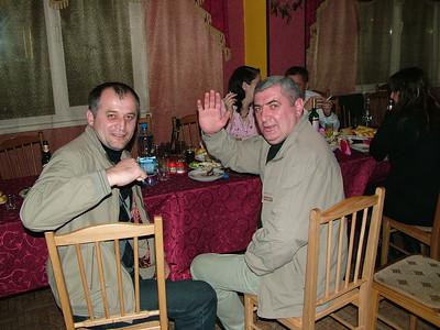 Vladikavkaz Kafe Elena BB