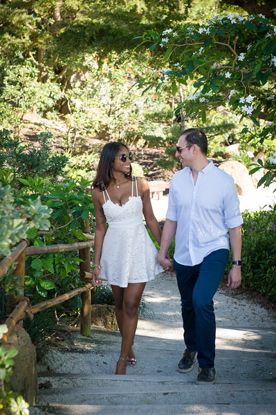 Christian & Shemme Engagement | Fort Lauderdale Engagement Photography