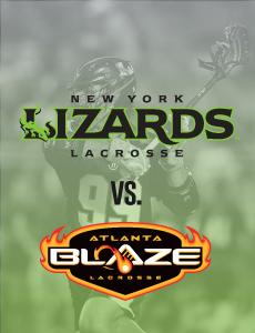 Blaze @ Lizards (7/13/17)