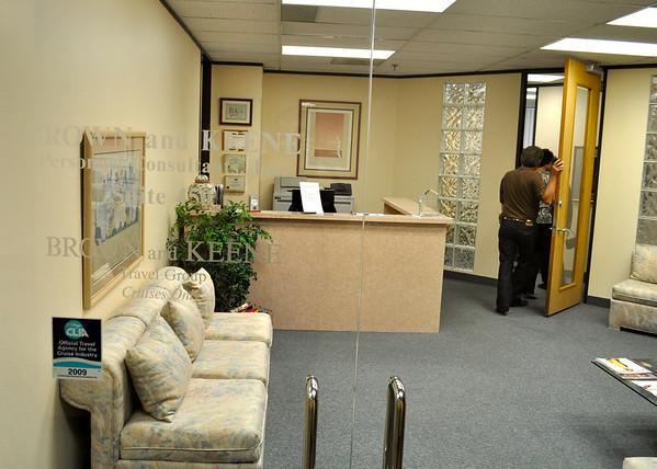 B&K Office 11-15-09