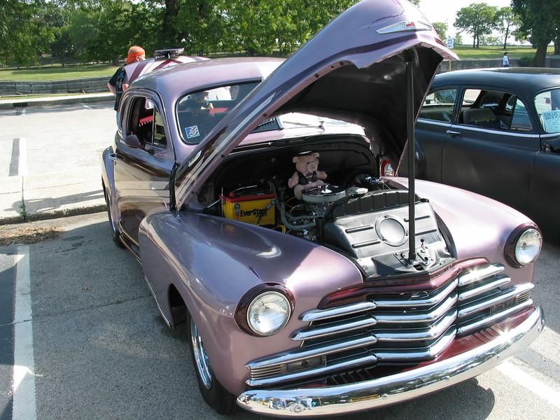1948 Chevy Fleetmaster