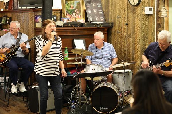 Stanfields Music Night - Four Oaks  9-19-19
